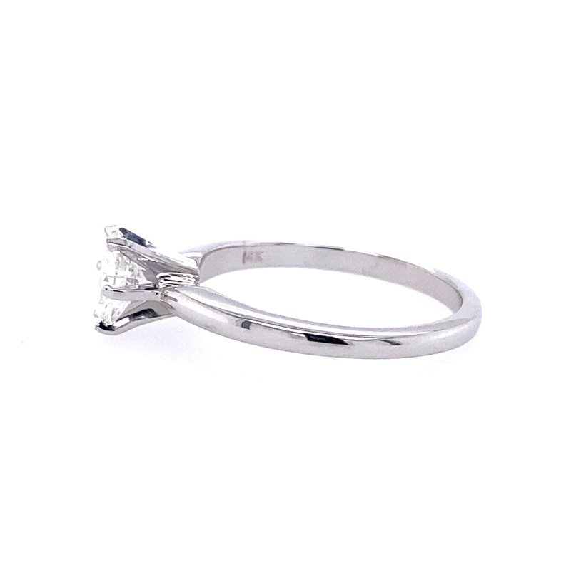 B&C Creations Oval Solitaire