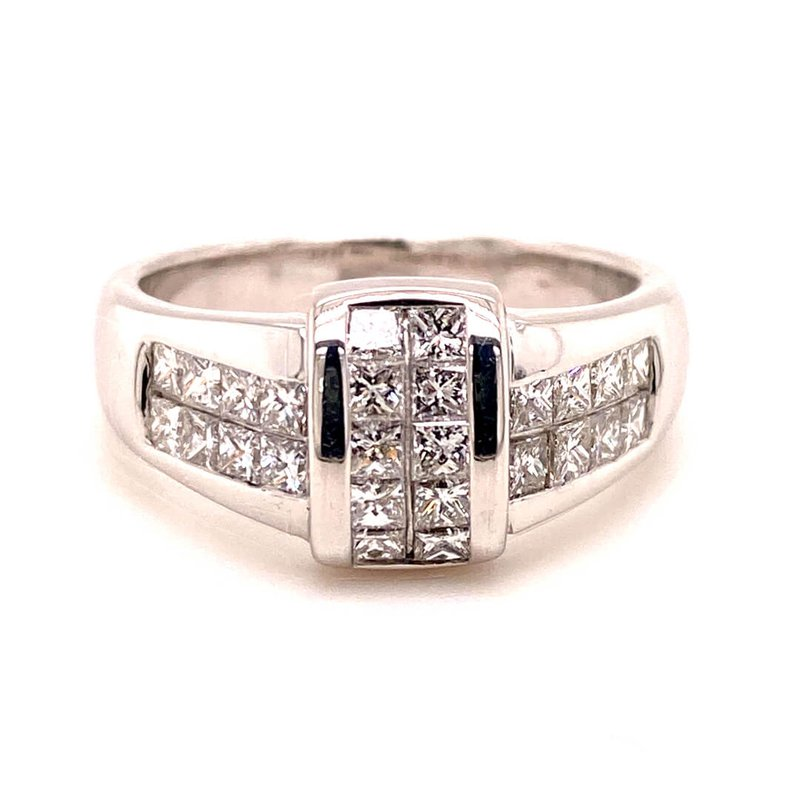 B&C Estate Collection Gents Diamond Ring