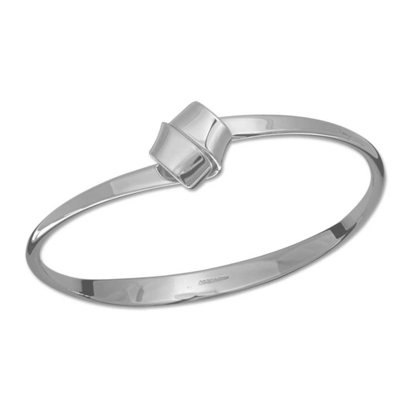 E. L. Designs Love Knot Bracelet