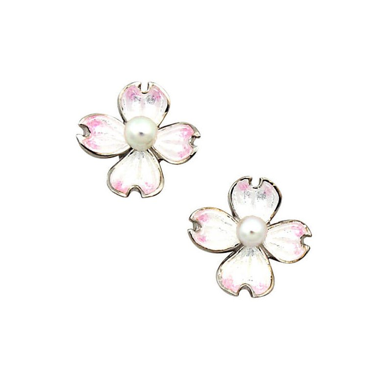 Nicole Barr Designs IN-STORE Collection Rose Dogwood Posts