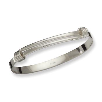 Signature Bracelet by Ed Levin Designs