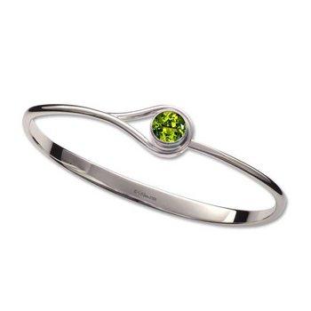 Peridot Desire Bracelet