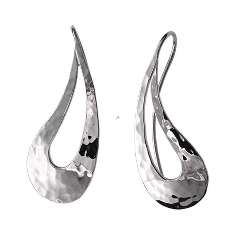 E. L. Designs Rain Dance Earrings