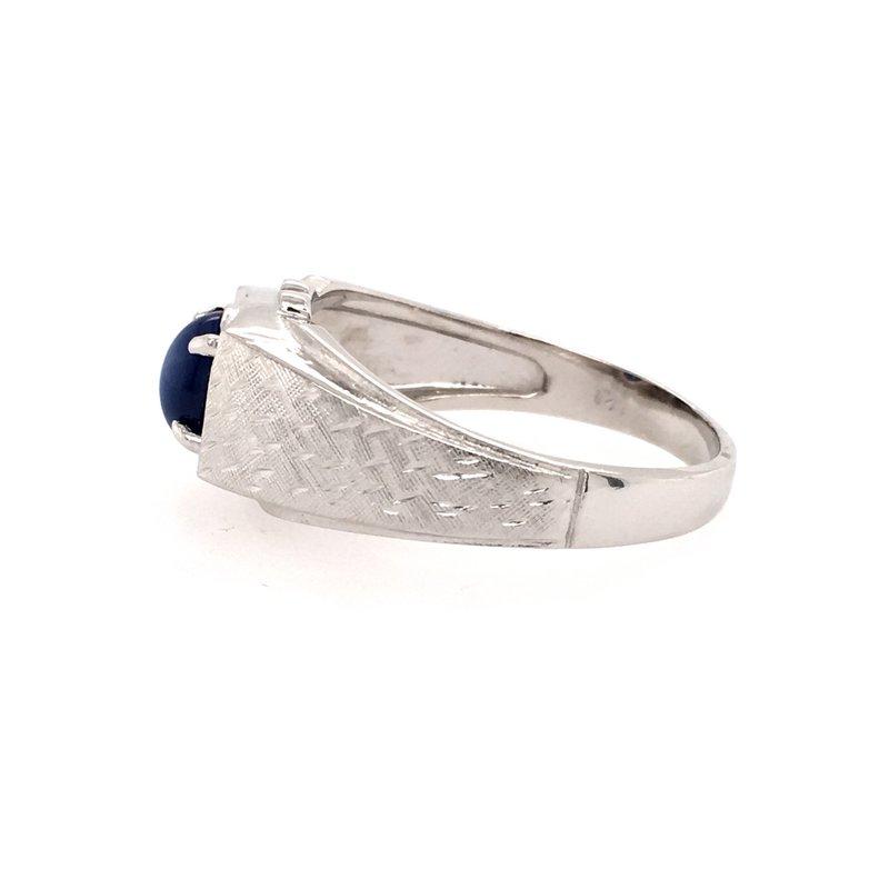 B&C Estate Collection Linde Star Gents Ring