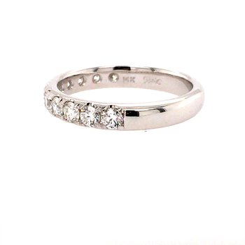 3/4 Carat Diamond Band