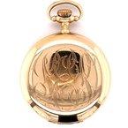 B&C Estate Collection Elgin Pocket Watch