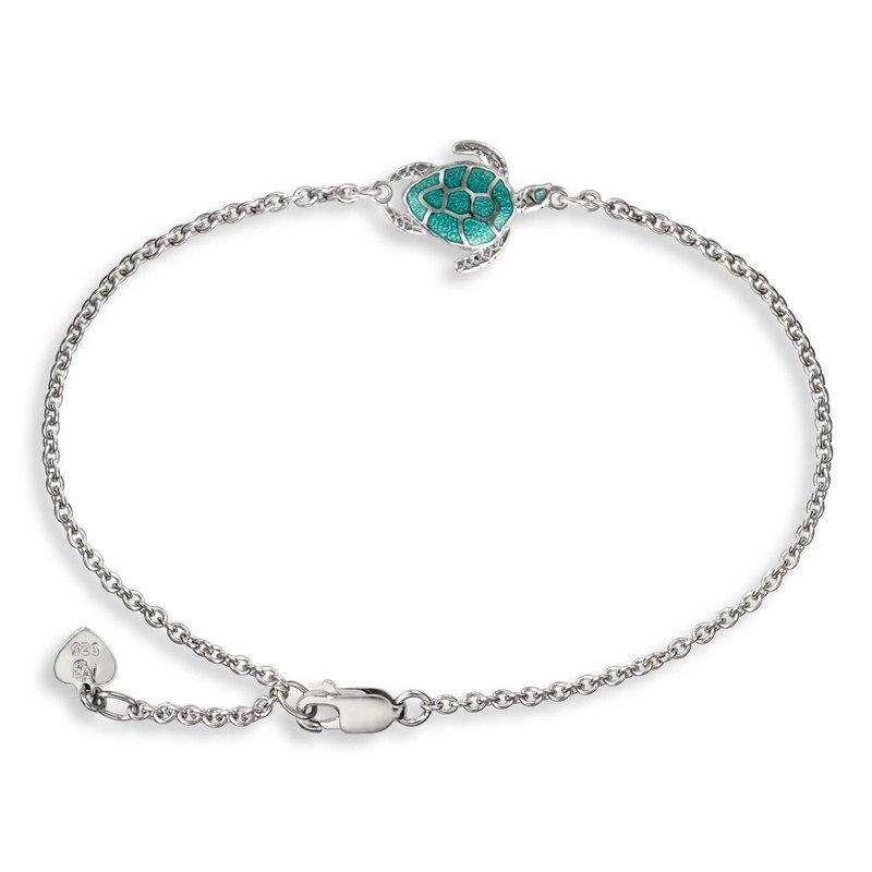 Nicole Barr Designs IN-STORE Collection Sea Turtle Bracelet