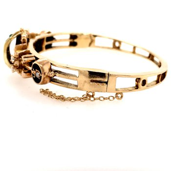 Vintage Estate Bangle