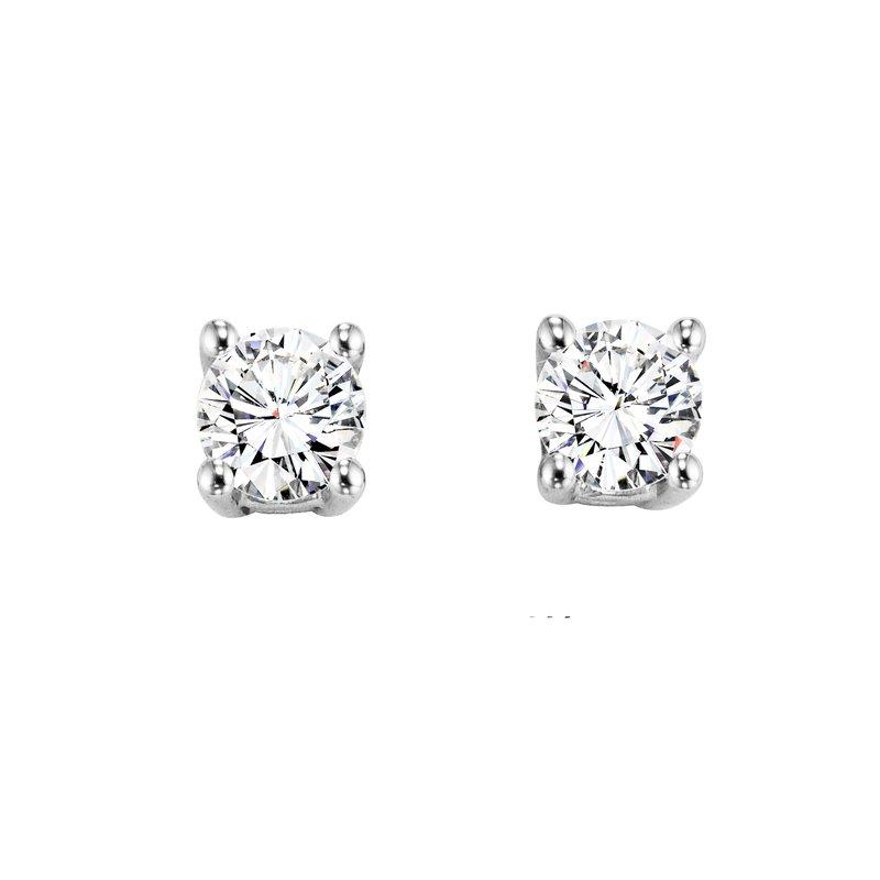 B&C Collections 1.0ctw Diamond Studs