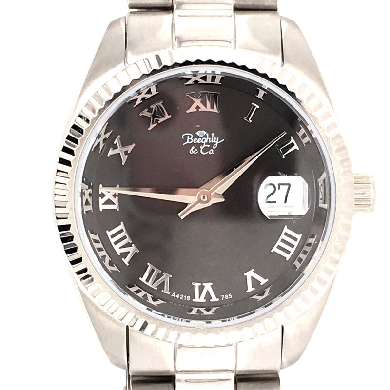B&C Collections Ladie's Dress Watch
