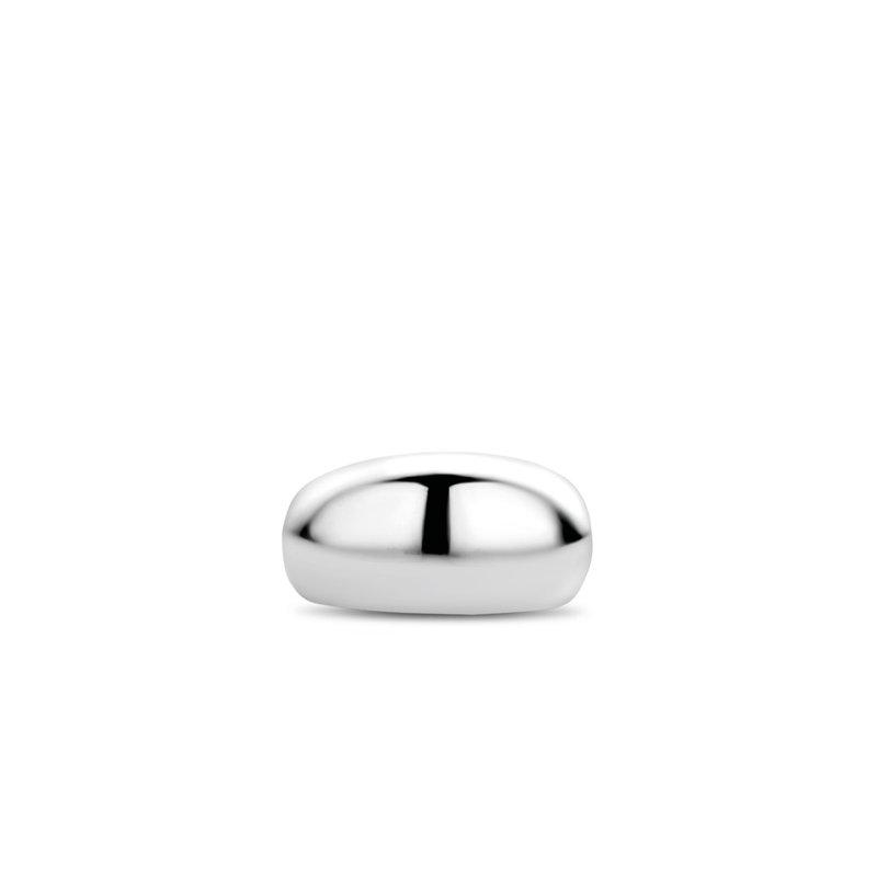 Ti Sento Bold High Polished Ring