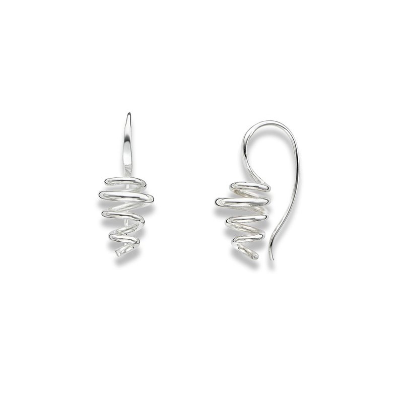 E. L. Designs IN-STORE Collection Pirouette Earrings