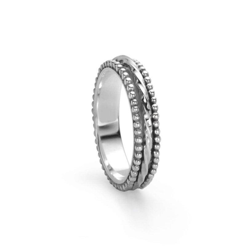Meditation Rings  Chakra Meditation Ring