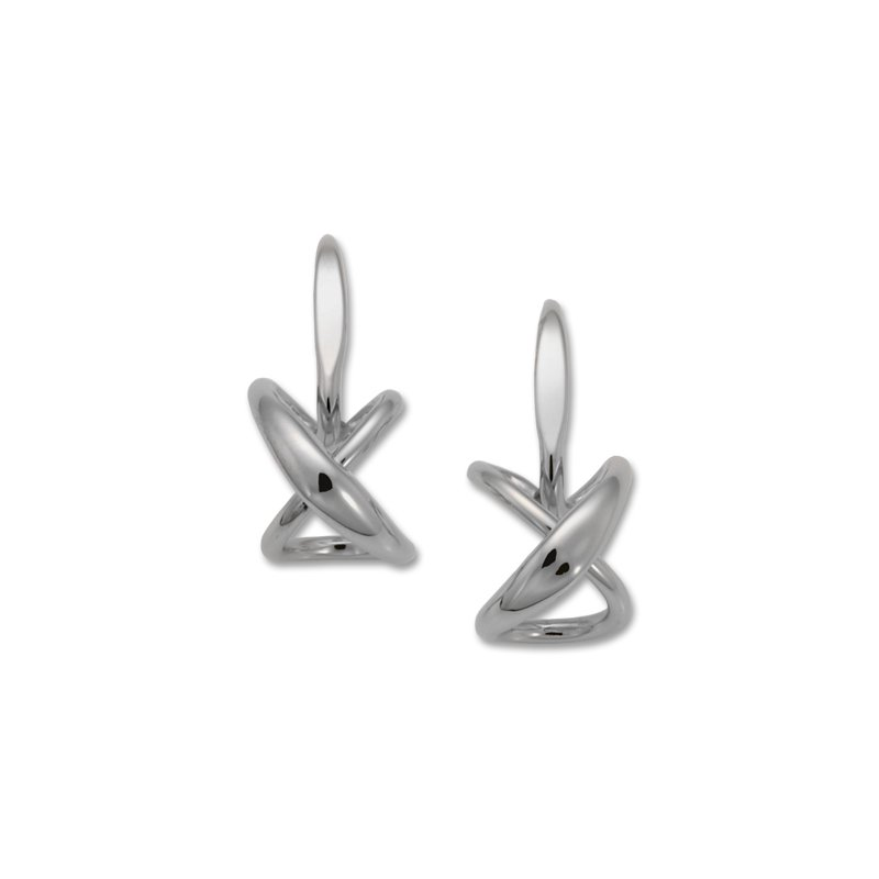E. L. Designs IN-STORE Collection S/S Secret Heart Earrings