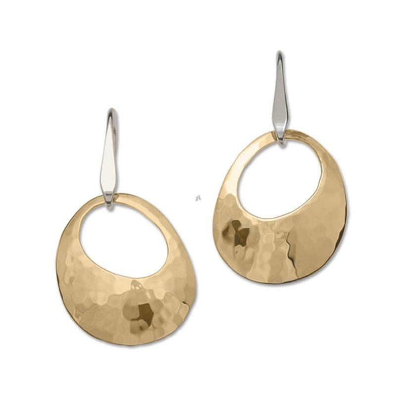 E. L. Designs Olive Earrings
