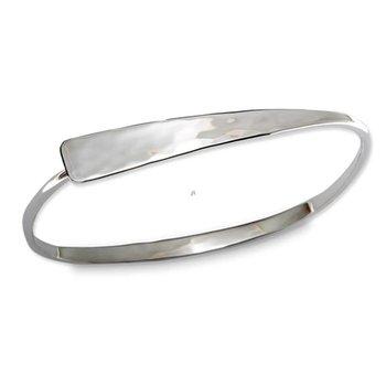 Squircle Flip Bracelet