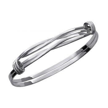 Signature Twist Bracelet