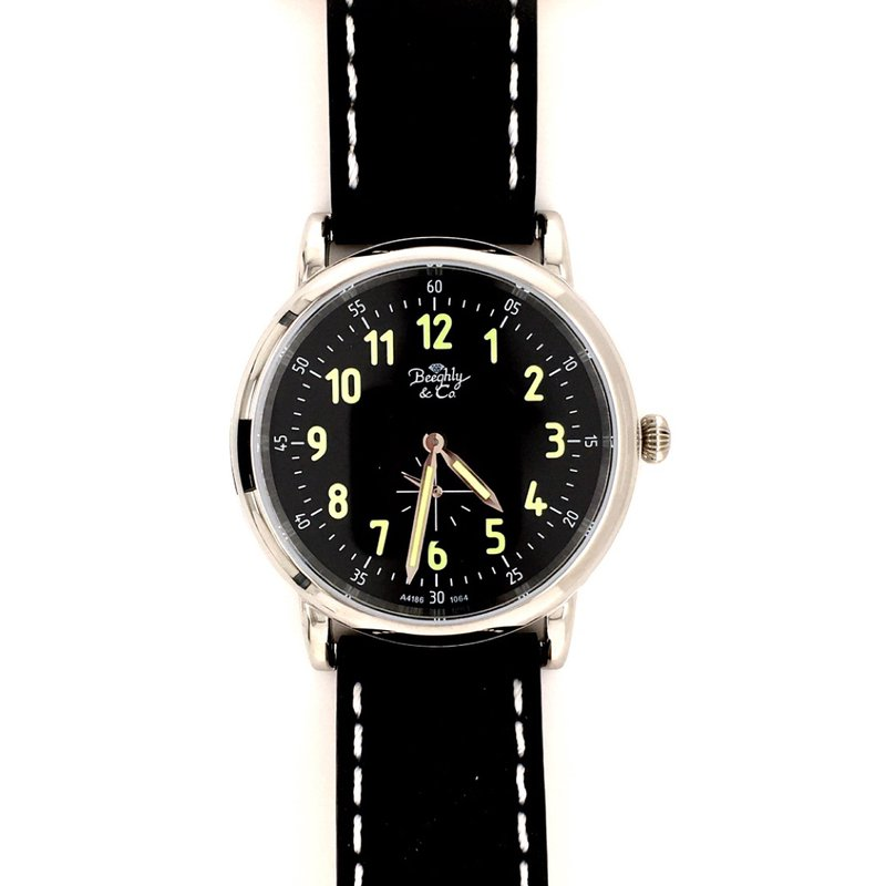 B&C Collections Men's Casual Watch