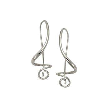 Symphony Earrings