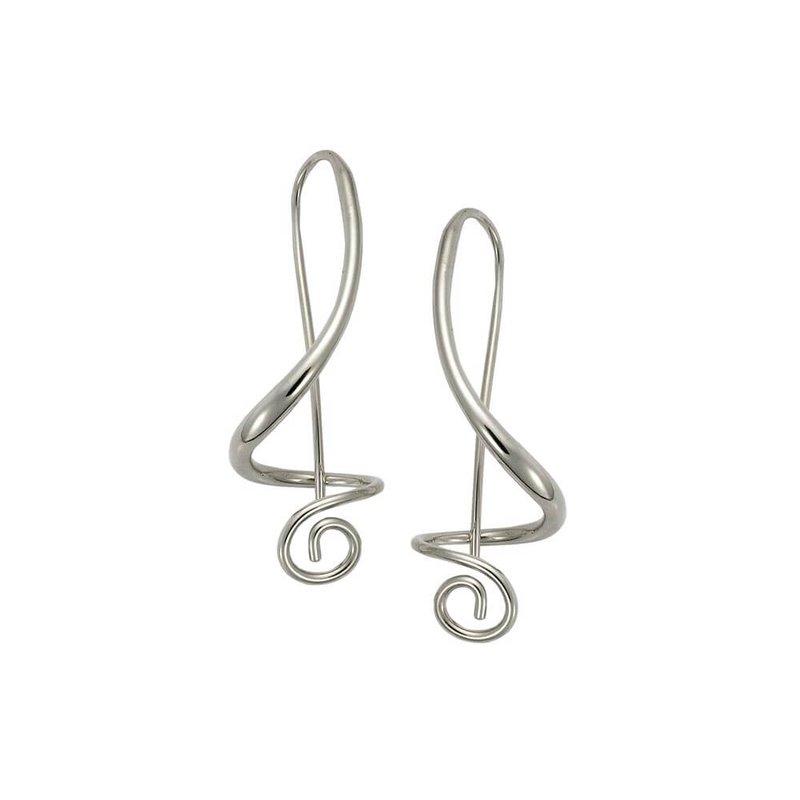 E. L. Designs Symphony Earrings