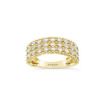 14KY Diamond Ring w/ 2.08 ctw, Size 7