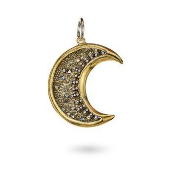 Moonshadow Pendant