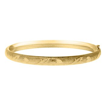 14KY Gold Filled Baby Bracelet