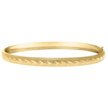 14KY Gold Filled Bracelet