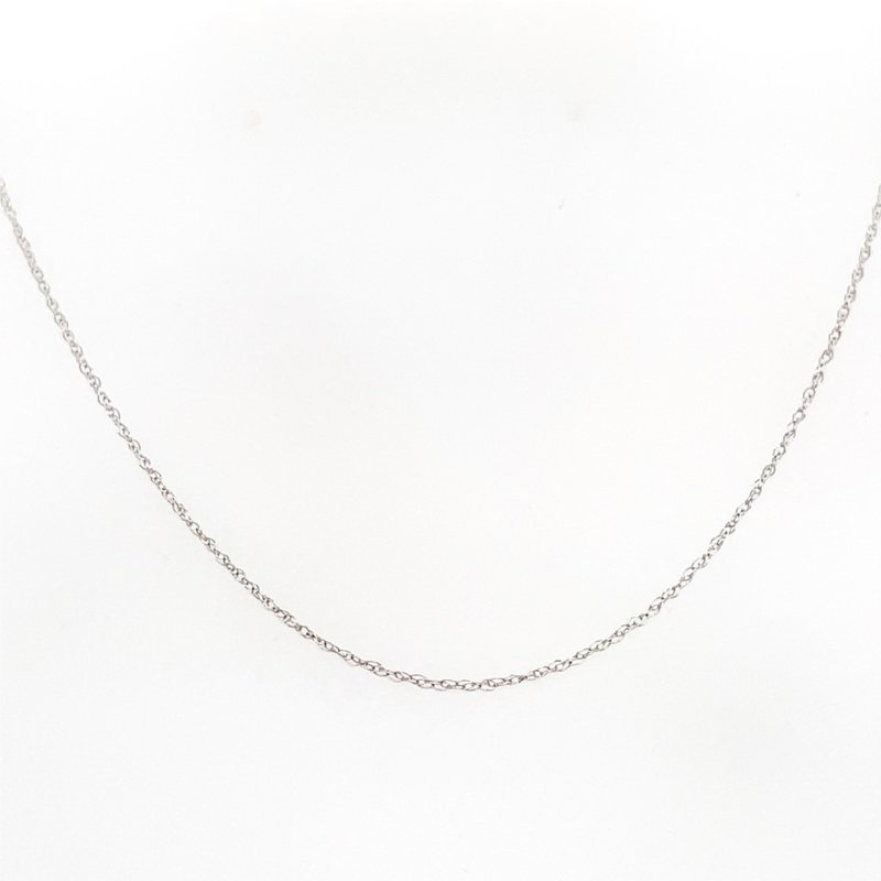 """Green Brothers Collection 10KW Light Rope Chain 18"""""""