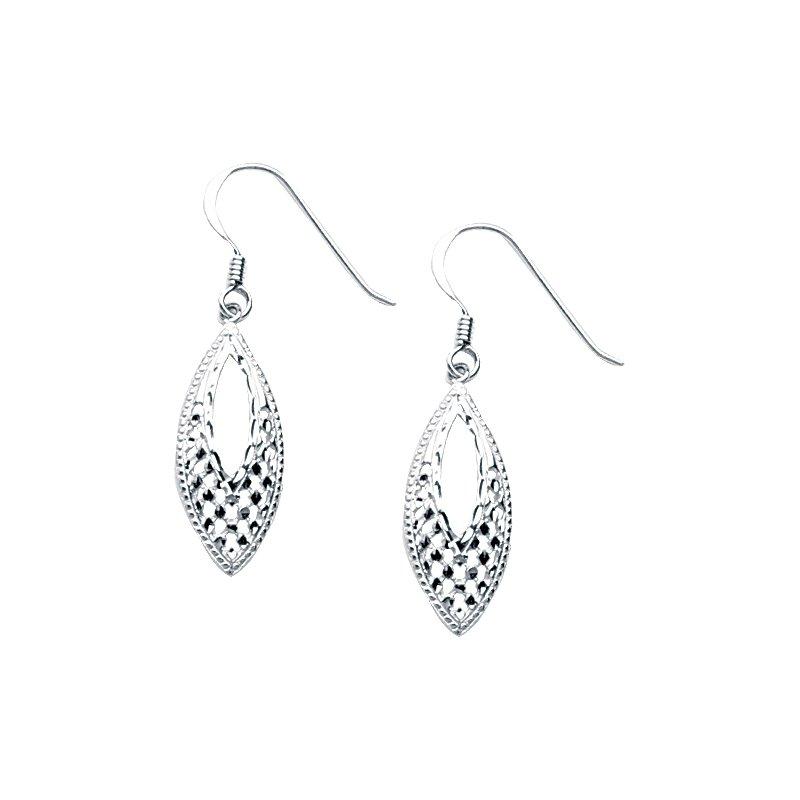 Best Sellers Sterling Silver Drop Earrings