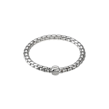18k White Gold Flex'it Bracelet