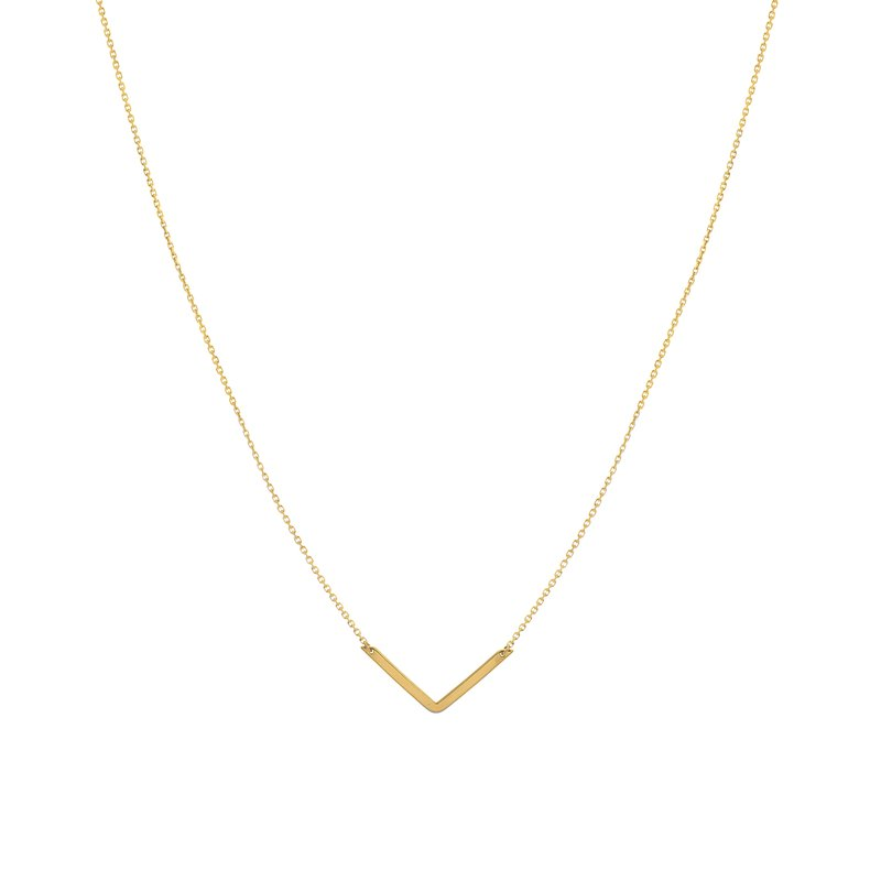 Best Sellers 14K Yellow Gold Necklace