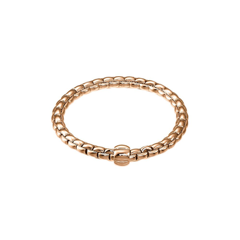 18k Rose Gold Flex'it Bracelet
