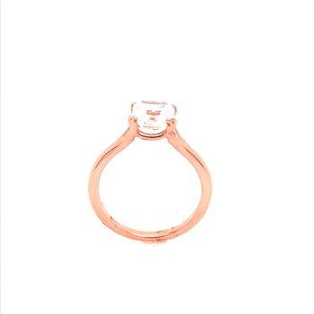 Whistler Diamond Solitaire Engagement Ring