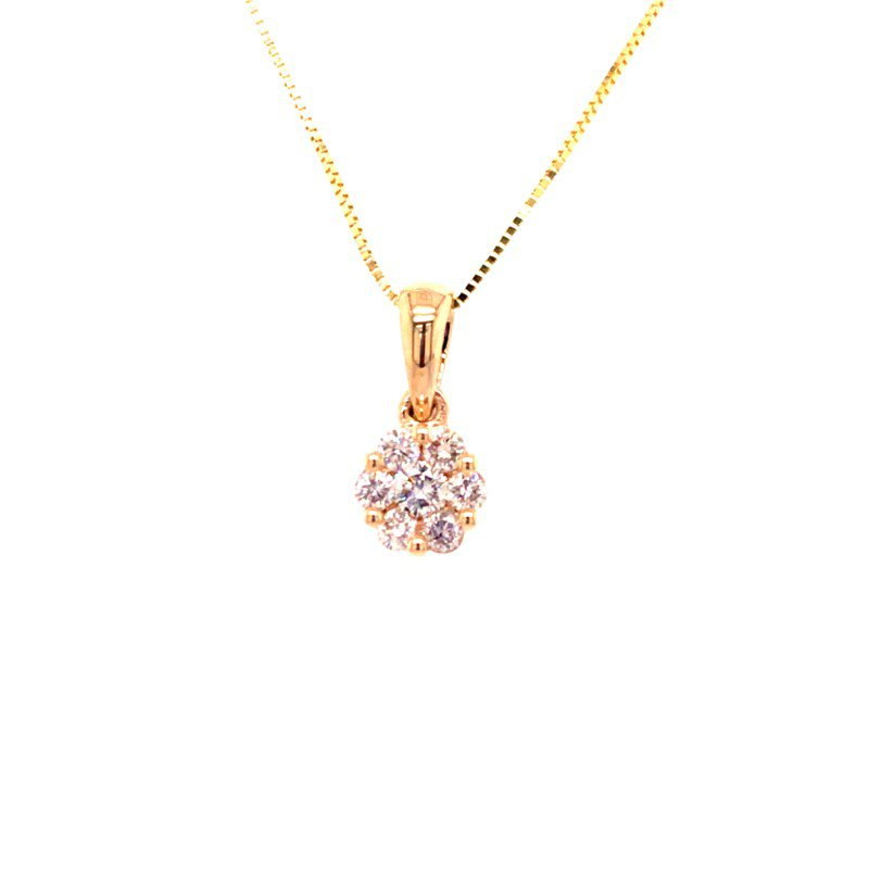 Diamond Fashion 160-11721