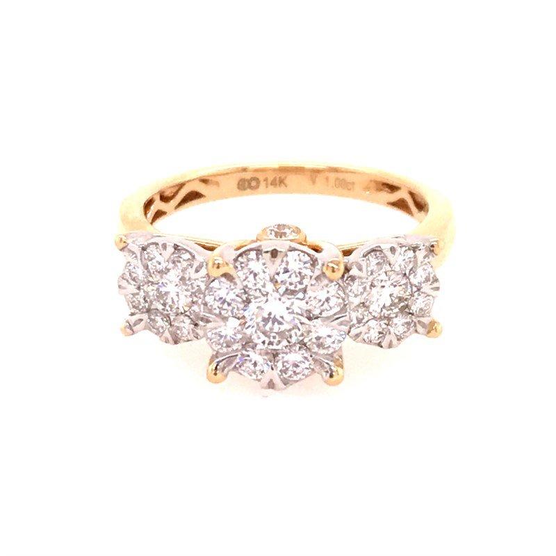 Diamond Fashion 122-2000055