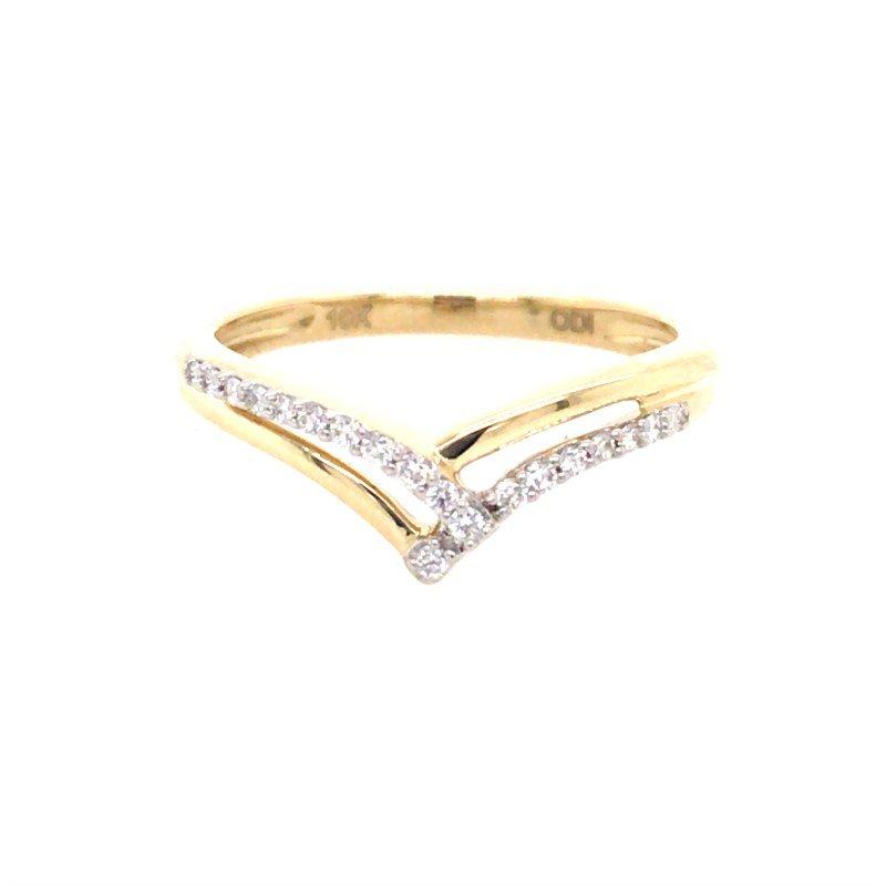 Diamond Fashion 130-10821