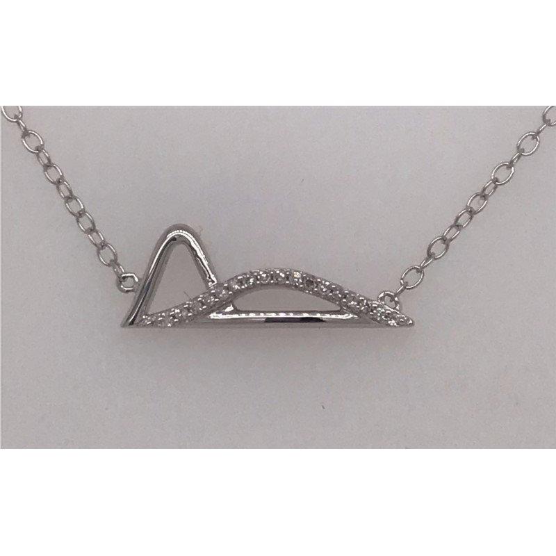 Diamond Fashion 160-11058