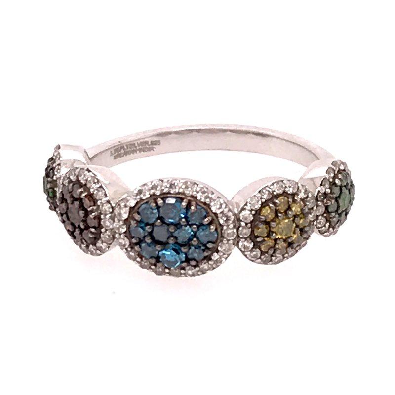 Diamond Fashion Colored Diamond Fashion Ring