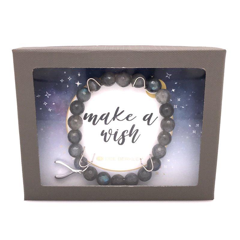 Dee Berkley Make A Wish Bracelet
