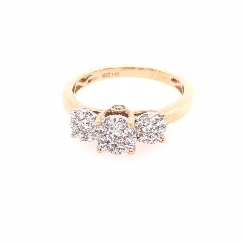 Diamond Fashion 122-2000051