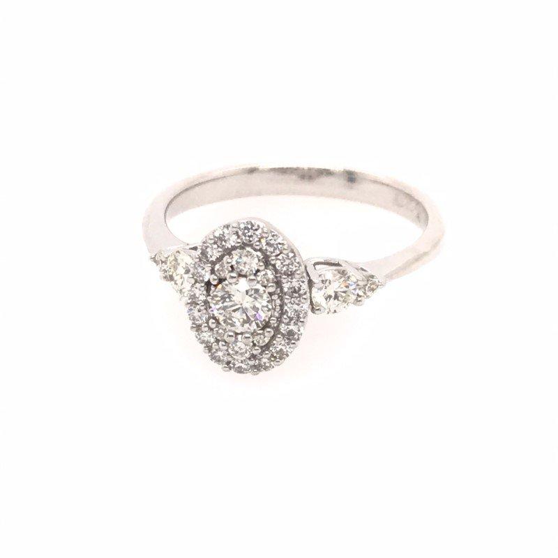 Dean's Bridal 105-03206