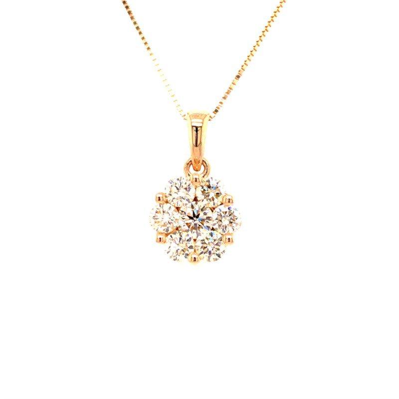 Diamond Fashion 160-11723