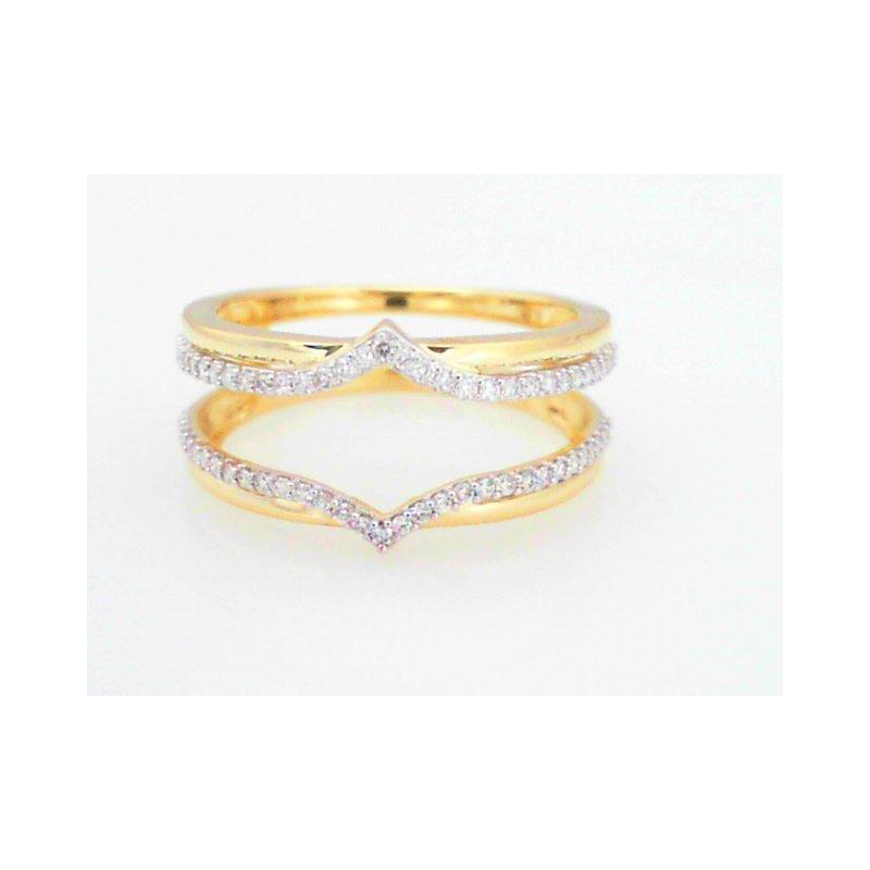 Diamond Fashion 125-2000030
