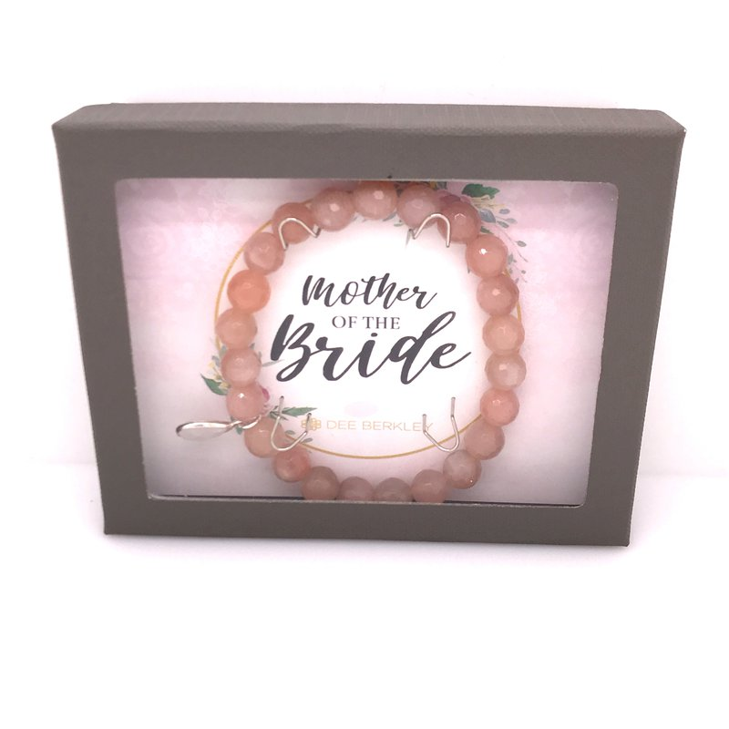 Dee Berkley Mother Of The Bride Bracelet