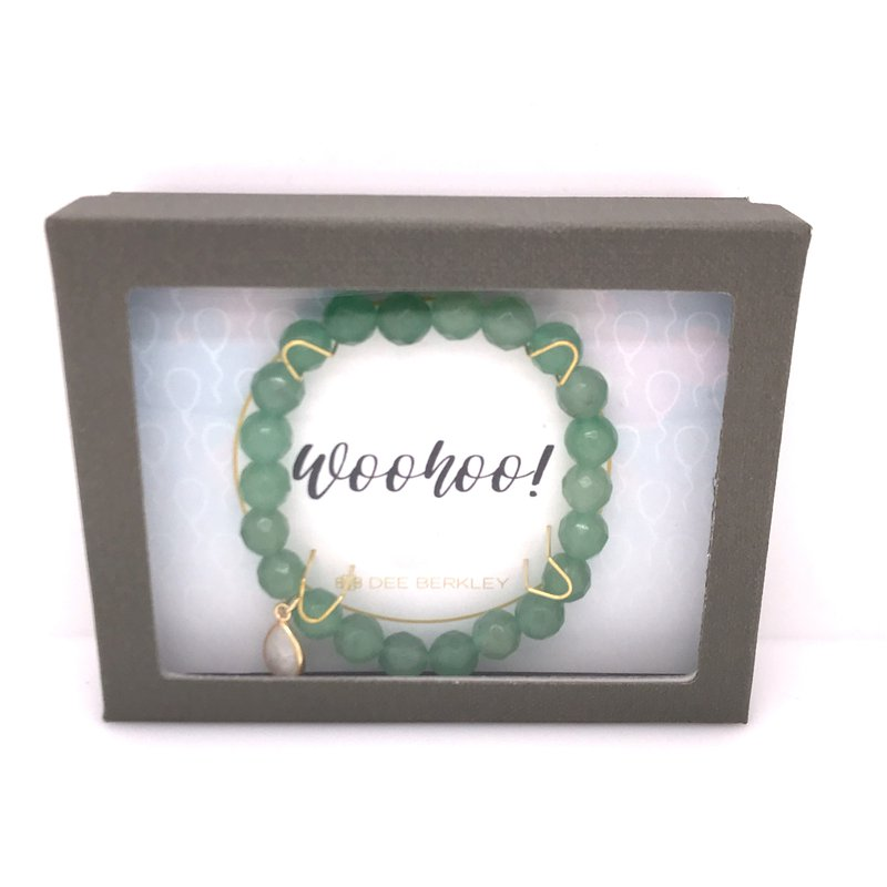Dee Berkley Woohoo! Bracelet