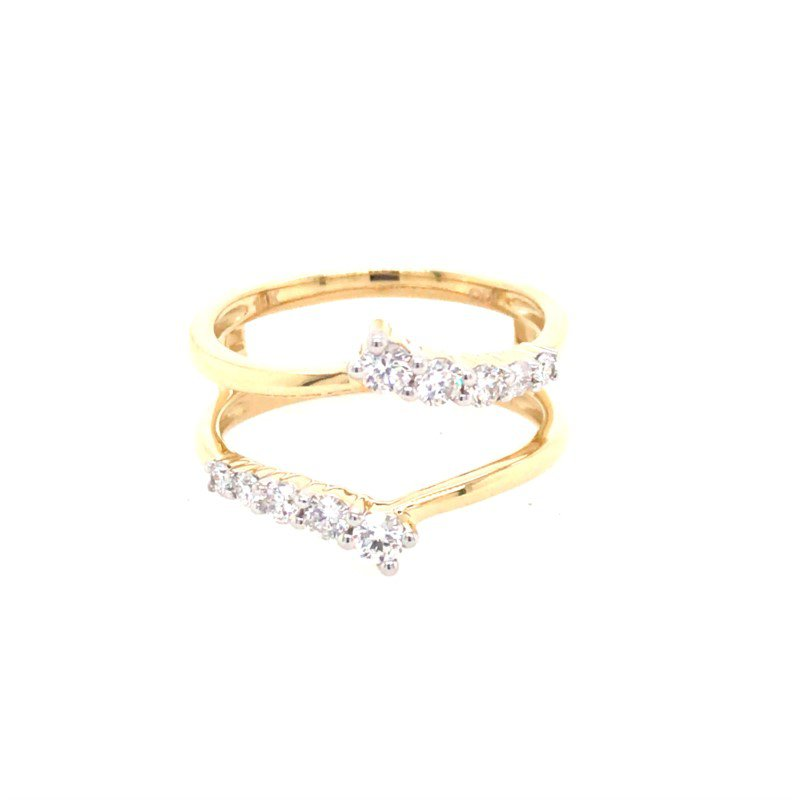 Diamond Fashion 125-01503