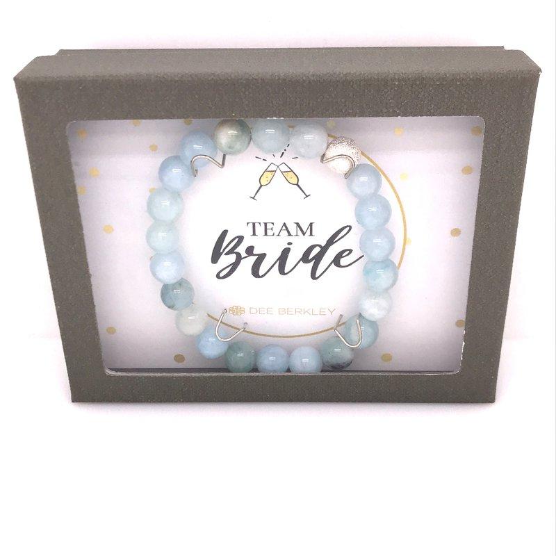 Dee Berkley Team Bride Bracelet