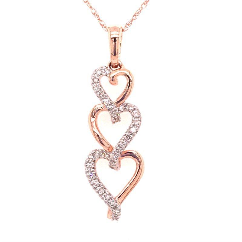 Diamond Fashion 160-11720