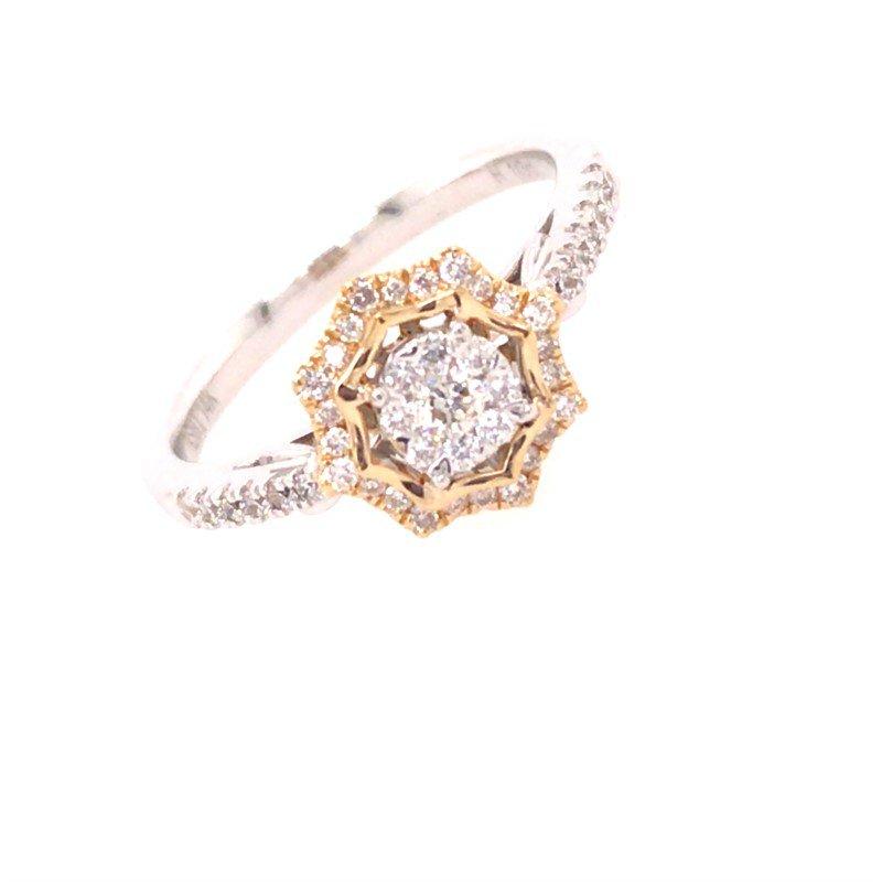 Diamond Fashion 130-10745